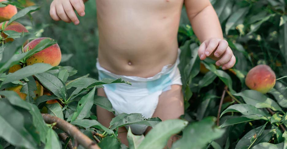 best diapers for eczema